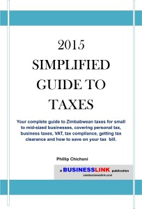 Simplified Guide to Taxes 2015 low res
