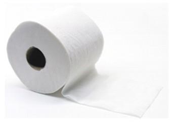toliet paper