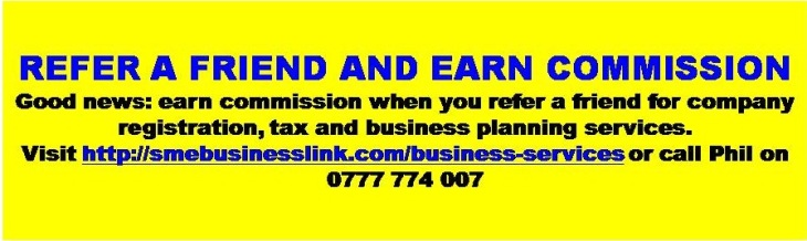 REFER A FRIEND AND EARN COMMISSION2