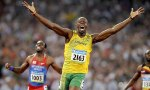 Usain Bolt athletic champion