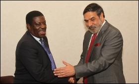 anand-sharma-with-michael-bimha-zimbabwe
