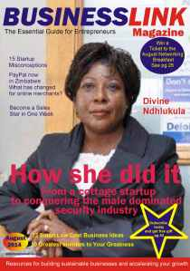 Get you copy of BusinessLink magazine for more insights and inspiring business articles