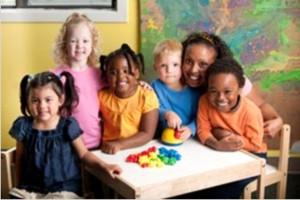 CHILD CARES SERVICES