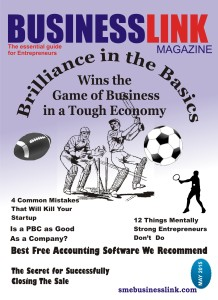 Magazine Cover May 2015.