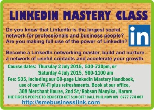 LINKEDIN MASTERY COURSE low
