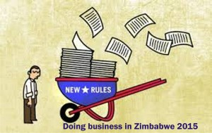 Doing Business in Zimbabwe